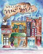 Welcome to New York - Book Cover