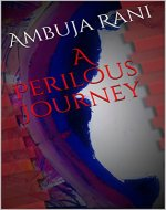 A Perilous Journey - Book Cover