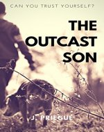 The Outcast Son - Book Cover