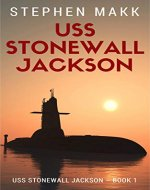 USS Stonewall Jackson - Book Cover
