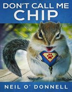 Don't Call Me Chip - Book Cover