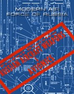 Modern Air Force of Russia: Russian Aircraft Weapons & Avionics - Book Cover