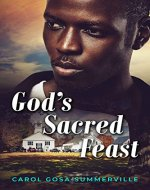 God's Sacred Feast: Healing for the Wounded (Chronicles of the Hamlet of Sipsey Book 2) - Book Cover