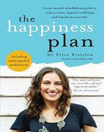 The Happiness Plan - Book Cover
