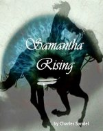 Samantha Rising - Book Cover