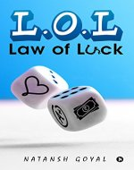 L.O.L : Law of Luck - Book Cover