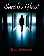 Sarah's Ghost - Book Cover
