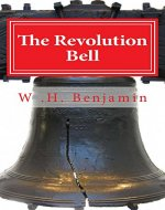 The Revolution Bell: A Collection of Poems - Book Cover