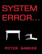 System Error - Book Cover
