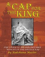 A Cap For The King - Book Cover