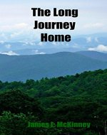 The Long Journey Home - Book Cover