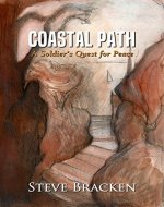 Coastal Path: A Soldier's Quest for Peace - Book Cover