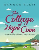 The Cottage at Hope Cove - Book Cover