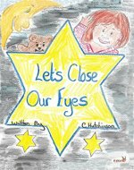 Let's Close Our Eyes - Book Cover