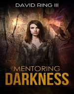 Mentoring Darkness - Book Cover