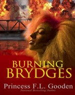Burning Brydges - Book Cover
