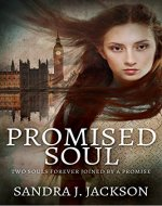 Promised Soul - Book Cover