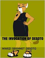 The Invocation of Desoto - Book Cover