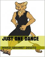 Just One Dance - Book Cover