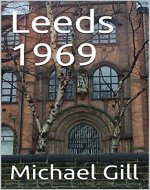 Leeds 1969 - Book Cover