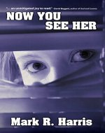 Now You See Her - Book Cover