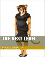 The Next Level - Book Cover