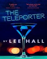 The Teleporter - Book Cover