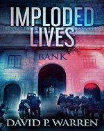 Imploded Lives - Book Cover