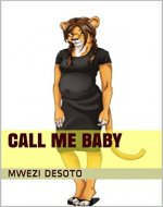 Call Me Baby - Book Cover