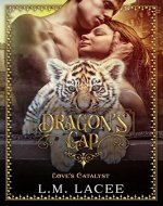 Dragon's Gap: A Novella: Love's Catalyst - Book Cover