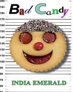 Bad Candy - Book Cover