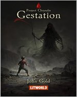 Gestation (Project Chrysalis Book 1) - Book Cover