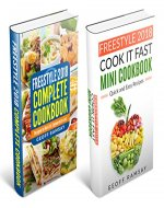 Weight Watchers: Freestyle cookbook 2018: 2 in 1 Ultimate Weight Watchers Cookbook for Effective Weight Loss Including Quick and Easy Recipes (FREE MEGA 2018, Weight Watchers Cookbook 2018) - Book Cover
