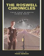 The Roswell Chronicles - Book Cover