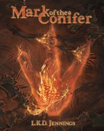 Mark Of The Conifer - Book Cover
