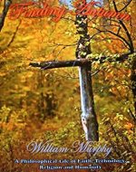 Finding Autumn - Book Cover