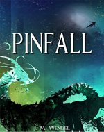 Pinfall (The Specter Series Book 1) - Book Cover