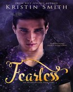 Fearless (The Deception Game Book 3) - Book Cover