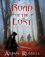 Road of the Lost (The Judges Cycle...