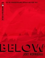 Below - Book Cover