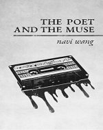 The Poet and the Muse - Book Cover