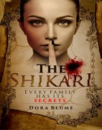 The Shikari: Every Family Has Its Secrets - Book Cover