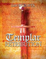 Templar Retribution - Book Cover