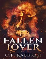 Fallen Lover: A Demon Encounter Thriller - Book Cover