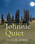 Johnnie Quiet - Book Cover