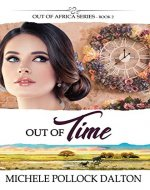Out of Time (Out of Africa Book 2) - Book Cover