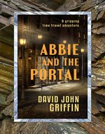 Abbie and the Portal - Book Cover