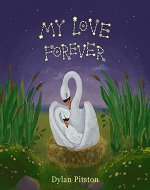 My love forever - Book Cover
