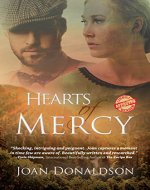 Hearts of Mercy - Book Cover