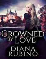 Crowned By Love (The Yorkist Saga Book 1) - Book Cover